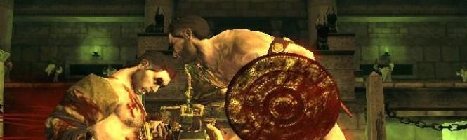 Gladiator A.D. annoncé sur Wii