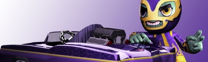 [E3 2009] Mario Kart + LBP = ?