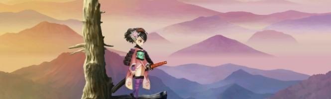 [E3 2009] [MAJ] Muramasa arrive bientôt...