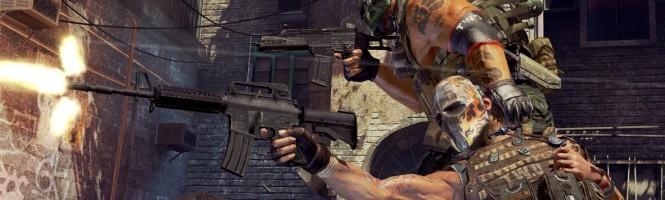 [E3 2009] Army of Two : le 40ème jour en direct des downtown de L.A.