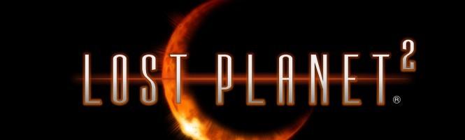 Lost Planet deux dispo à la fin de l'année