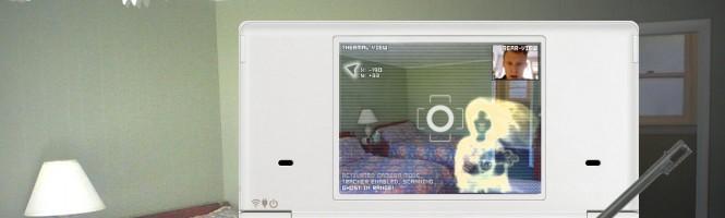 La Ghost Trap de Nintendo