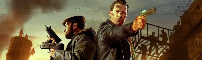 Hasta siempre Max Payne