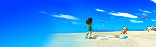 Wii Sports Resort : un bug embarrassant
