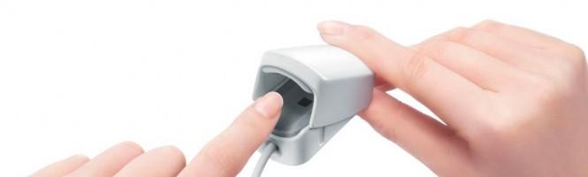 Reggie revient sur le Wii Vitality Sensor