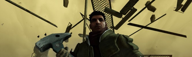 [Test] Red Faction : Guerilla