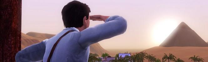 Les Sims en balade