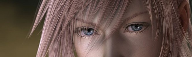 Nouveaux screens pour FFXIII