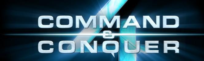 Command and Conquer enlève le haut
