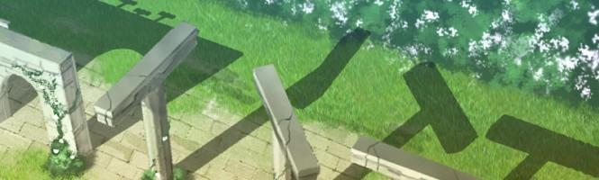 [Gamescom 2009] A l'ombre d'un saule pleureur