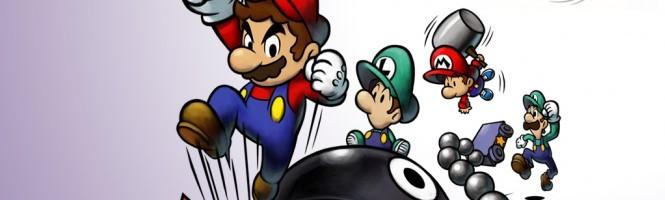 Mario & Luigi : ce n'est pas sale !