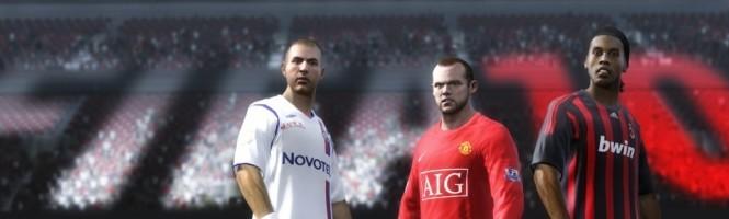 FIFA 10 s'exhibe le 10