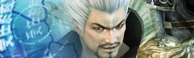 [Test] Dynasty Warriors 6 : Empires