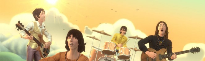 [Test] The Beatles Rock Band