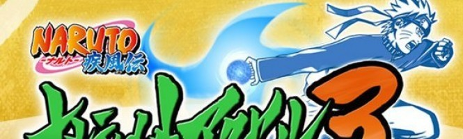 1er trailer pour le nouveau Naruto