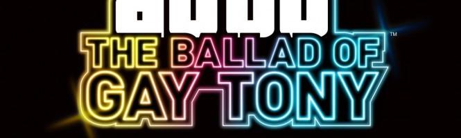 Aperçu de GTA 4 : Ballad of Gay Tony