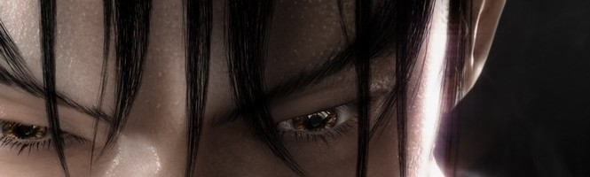 Tekken 6 et ses petites culottes