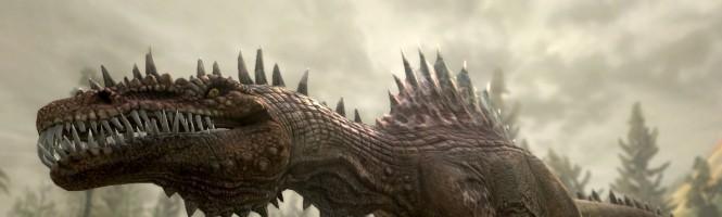 Annonce et sortie de Jurassic : The Hunted
