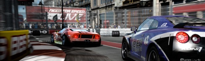 [Test] Need for Speed SHIFT