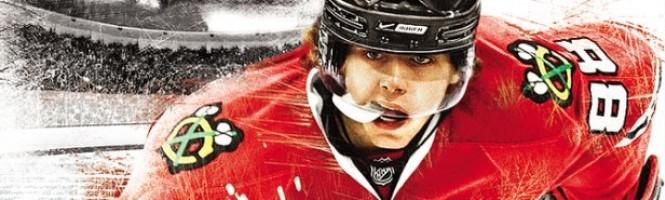 [Test] NHL 10