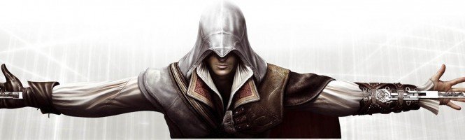 Coup d'oeil sur Assassin's Creed 2