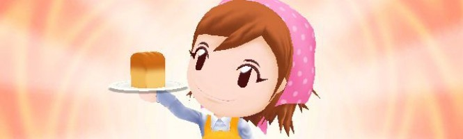 [Test] Cooking Mama 2 : Tous A Table !