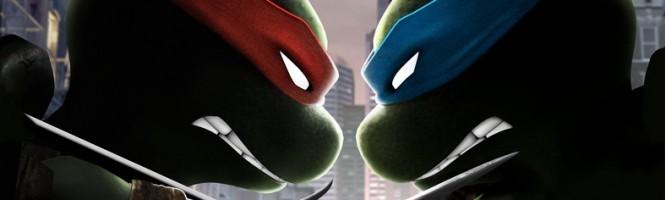 [Test] Teenage Mutant Ninja Turtles : Smash-up