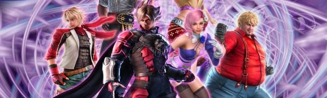 Tekken 6 PSP : c'est moche