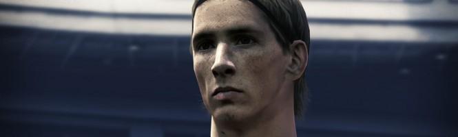 [Test] Pro Evolution Soccer 2010