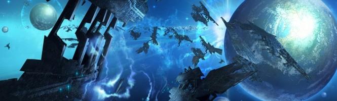 Aperçu de Star Trek Online