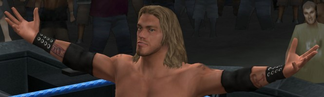 [Test] WWE Smackdown vs Raw 2010