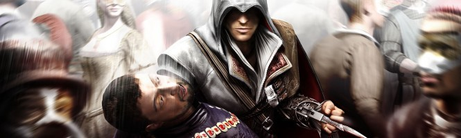 [Test] Assassin's Creed II