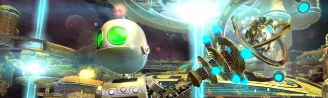 [Test] Ratchet & Clank : a Crack in Time