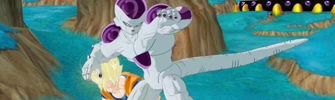 [Test] Dragon Ball Raging Blast