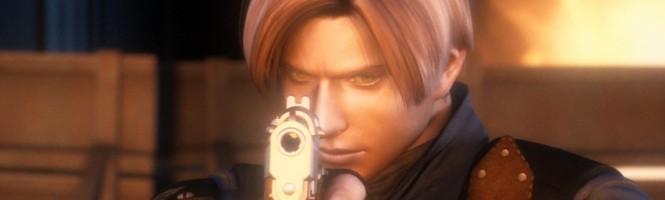 [Test] Resident Evil : The Darkside Chronicles