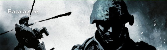 Battlefield Bad Company 2, le trailer du solo