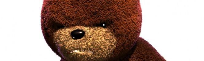 Roh le vilain vilain petit ours
