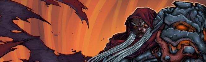 [Test] Darksiders : Wrath Of War