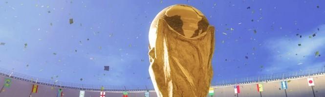 [Galerie] La coupe du monde dans tes consoles