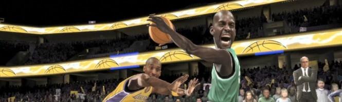 NBA JAM se dévoile sur Wii