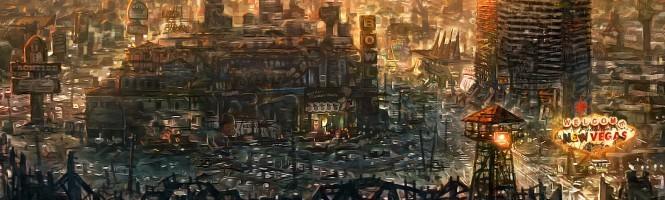 Premier teaser pour Fallout New Vegas