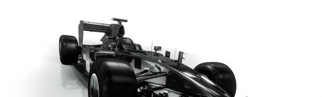 [Test] F1 2009