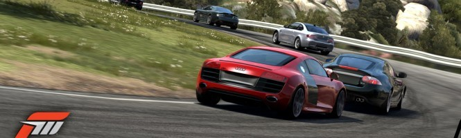 Forza Motorsport 3 : Le point sur les packs de ce début d'année