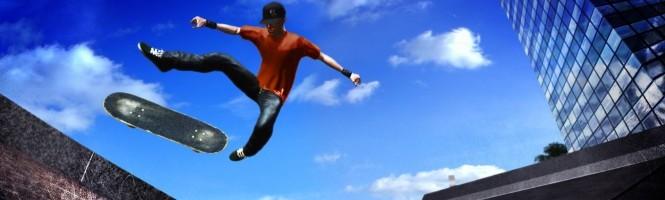 [Galerie] Skate 3 (images)