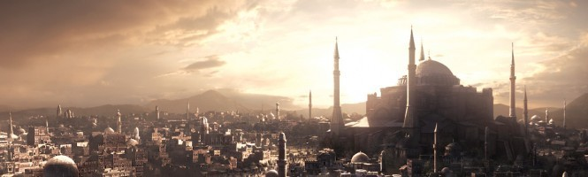 2K officialise Sid Meier's Civilization V