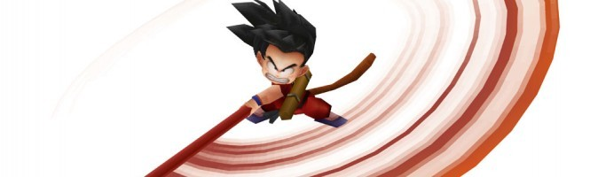 A la fin, Goku il meurt