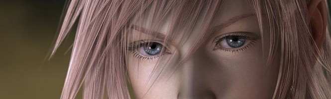 [Test] Final Fantasy XIII