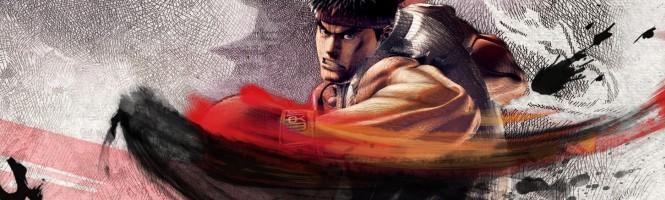 Super Street Fighter IV Dojo Edition