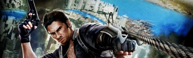 [Test] Just Cause 2