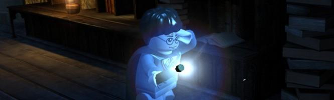 Aperçu de LEGO Harry Potter